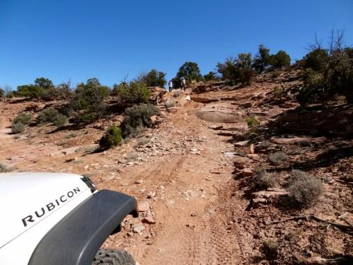 2012-FIM-Moab 2012 Flat Iron Mesa – 22