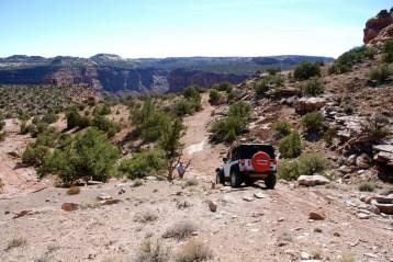 2012-FIM-Moab 2012 Flat Iron Mesa – 27
