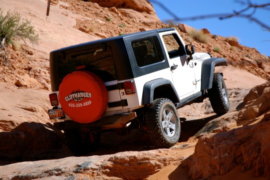 2012-PSM-Moab 2012 Poison Spider Mesa – 21