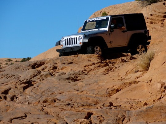 2012-PSM-Moab 2012 Poison Spider Mesa – 32