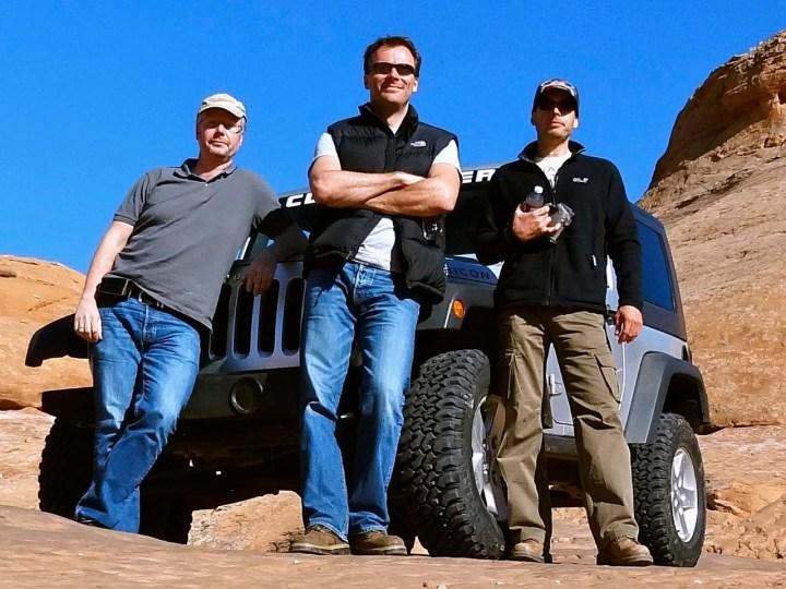 2012-PSM-Moab 2012 Poison Spider Mesa – 34