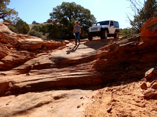 2014-FIM-Moab 2014 Flat Iron Mesa – 11
