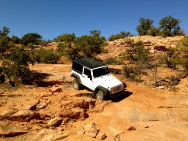2014-FIM-Moab 2014 Flat Iron Mesa – 13