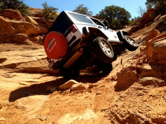2014-FIM-Moab 2014 Flat Iron Mesa – 16