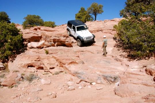 2014-FIM-Moab 2014 Flat Iron Mesa – 23