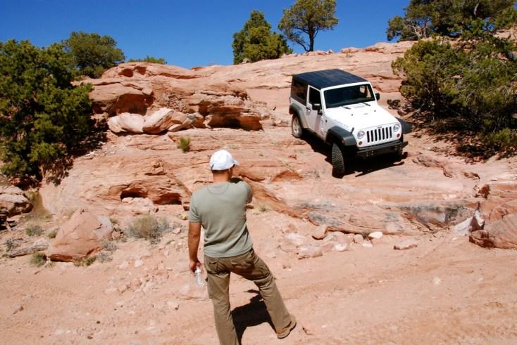 2014-FIM-Moab 2014 Flat Iron Mesa – 24