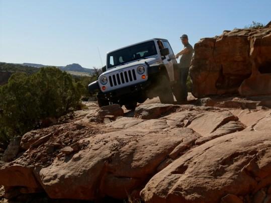 2014-FIM-Moab 2014 Flat Iron Mesa – 35