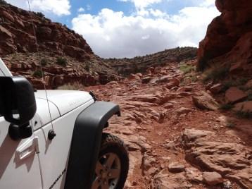2014-KCC-Moab 2014 Kane Creek Canyon – 16