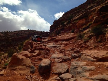 2014-KCC-Moab 2014 Kane Creek Canyon – 17