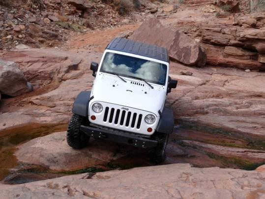 2014-KCC-Moab 2014 Kane Creek Canyon – 23