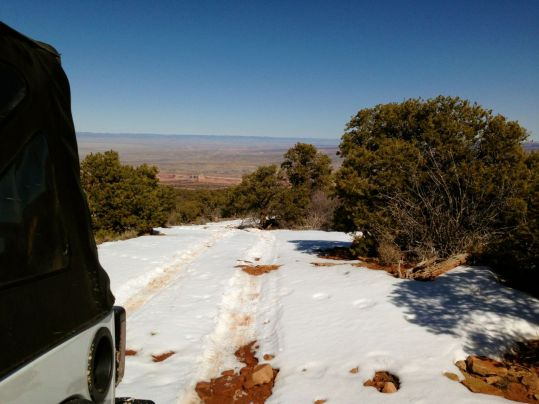 2013-TOTWFNT-Moab 2013 - Top of the World and Fins and Things - 10