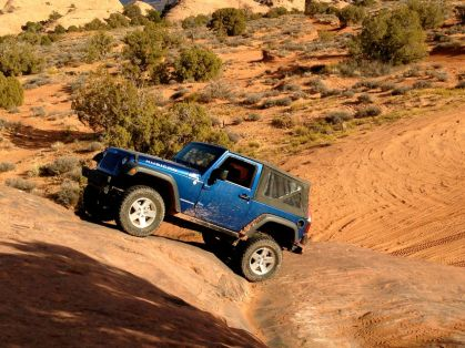 2013-TOTWFNT-Moab 2013 - Top of the World and Fins and Things - 21