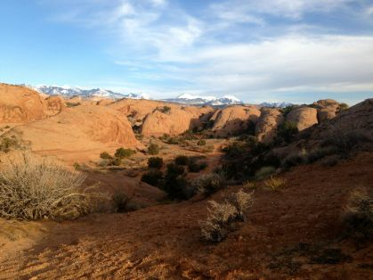 2013-TOTWFNT-Moab 2013 - Top of the World and Fins and Things - 23