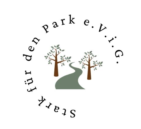 Logo Stark für den Park e.V.