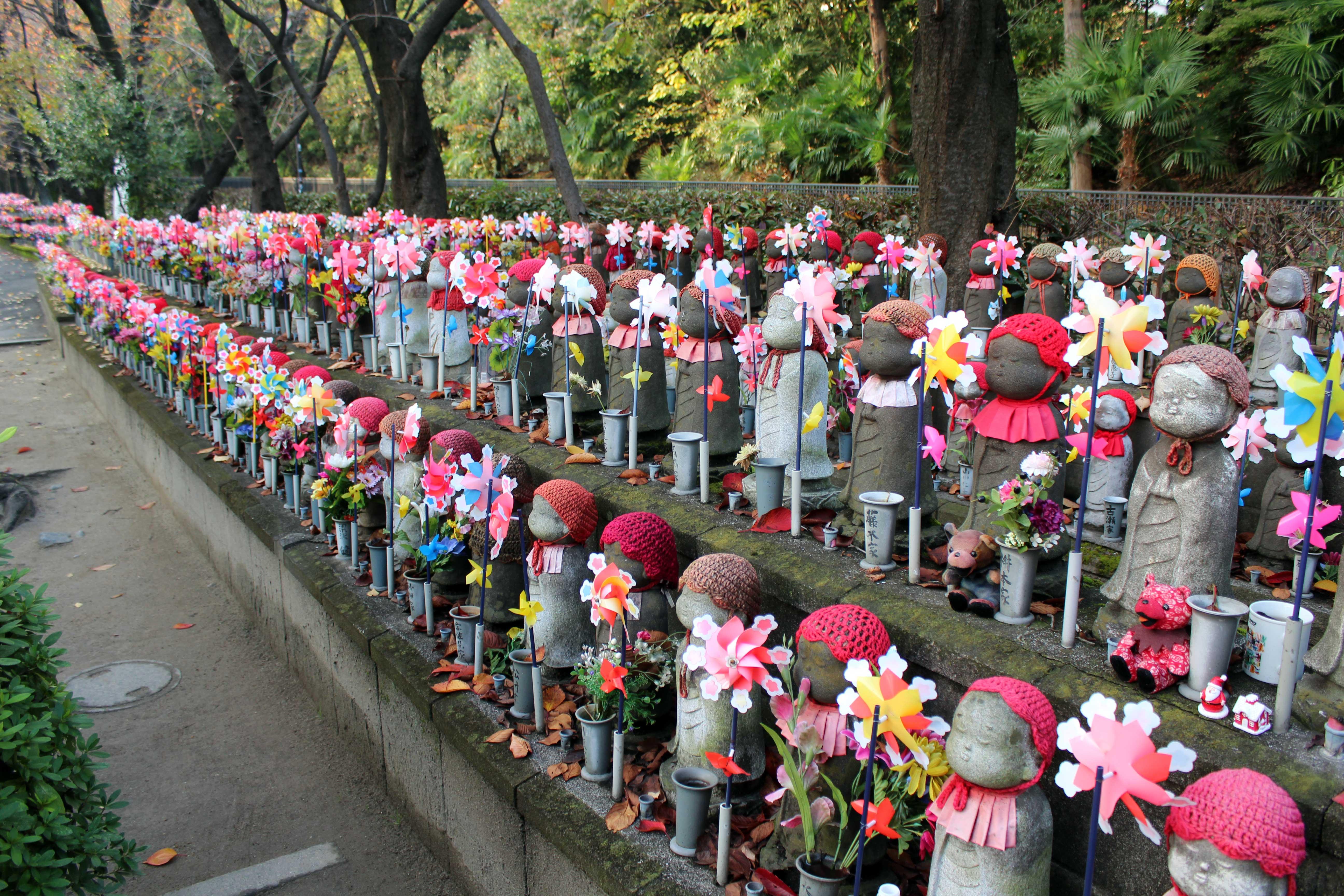 Japan  Tokyo  kein Hydrant