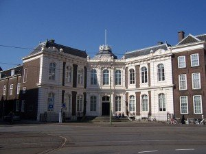 Raad van State - Hier könnte Geschichte geschrieben werden
