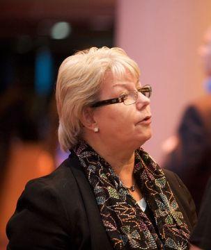 Magda Berndsen CC-Lizenz, Urheber: Sebastiaan ter Burg