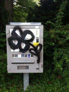 Ein guter Umgang mit Hakenkreuzen. Quelle: mobos-welt.de