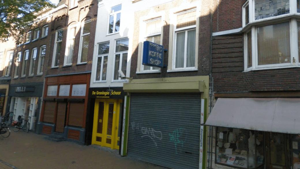 Ein Ort des Verbrechens? - Quelle: Google StreetView