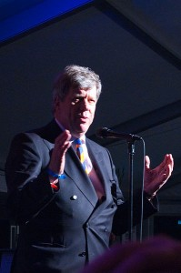 "Ivo Opstelten - CC-License ""Maarten from Netherlands"""