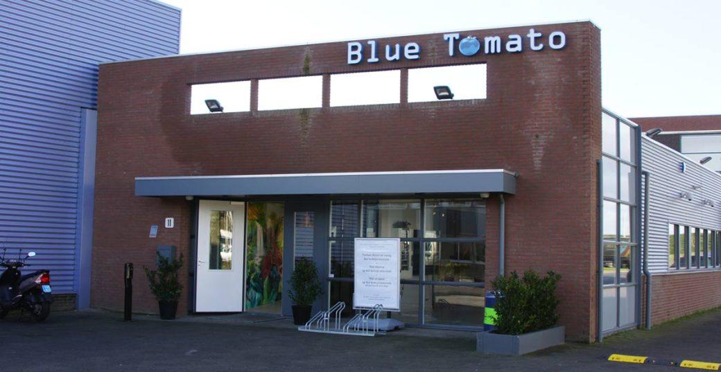 Foto: bluetomatohoorn.nl