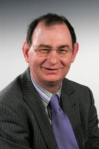Bert Jongen (D66)