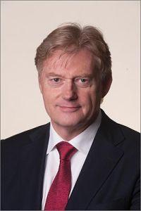 Martin van Rijn (Staatssekretär im Ministerium für Volksgesundheit)