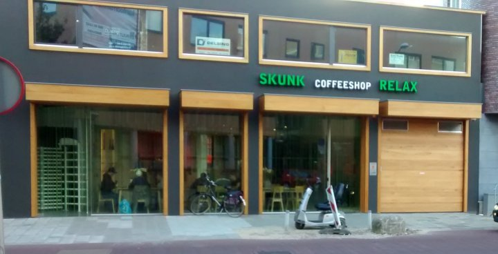 Skunk & Relax in Sittard