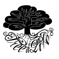 Logo des  Cannabis Social Club Tree of Life Amsterdam