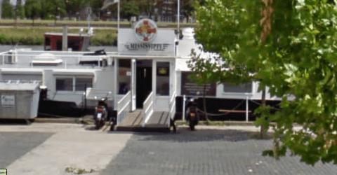 """Der """"Tatort""""! (Quelle: Google Streetview)"""