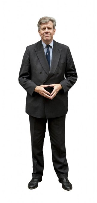 Ist nun Geschichte: Ex-Minister Ivo Opstelten (VVD) Foto: GPD/David