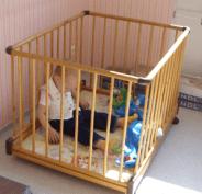 Raubüberfall ist kein Kinderspiel, CC BY-SA 3.0 by Kingofears