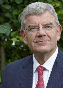 Bürgermeister van Manen bekam Recht, CC BY 3.0 Foto: gemeente Amstelveen