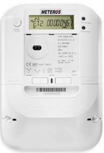 Smartmeter - von EVB Energie AG (CC BY-SA 3.0)
