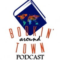 Podcast Alert: Bookin' Around Town hosted by Jocqueline Protho, featuring Keira Gillett
