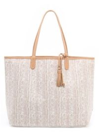 A Pretty Penny | Summer Carry-alls: Joie Kennedi Tote