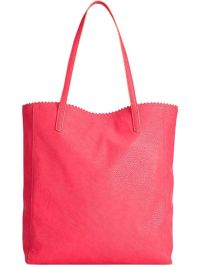 A Pretty Penny | Summer Carry-alls: BCBGeneration Wilson Tote