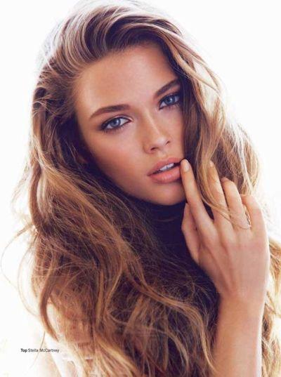 A Pretty Penny | Summer Beauty Golden Eyes