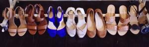 keiralennox.com: Summer Capsule Wardrobe 2016 Shoes