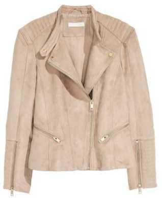 H&M Biker Jacket • H&M • $59.99
