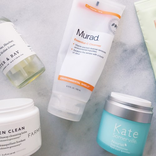 Beauty Empties, Skin Care, Beauty Blog