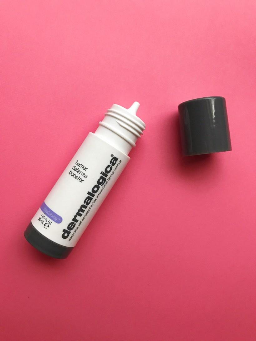Dermaologica Barrier Defense Booster Review, Sensitive Skin Care