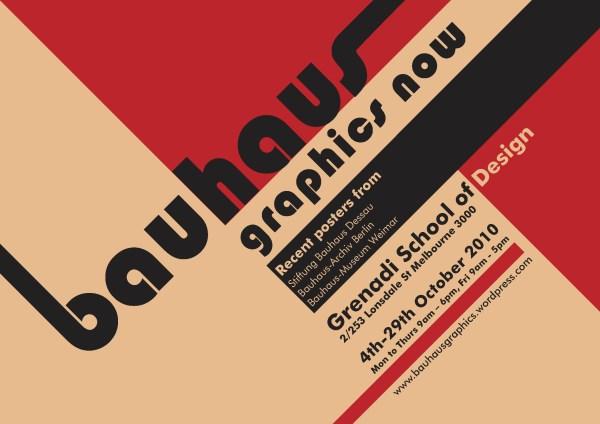 Bauhaus Cafe Project Kir
