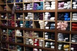 Lang yarns at Elle Tricote