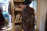 Elle Trictote shawl design