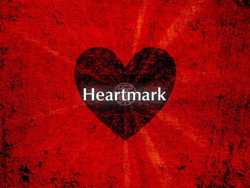 Heartmark - A Poem