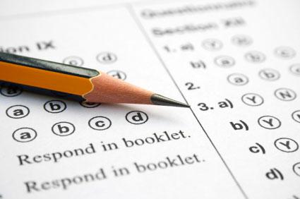 テストの受け方1つで、トップ校に合格する素質があるかどうかが見えてくる。