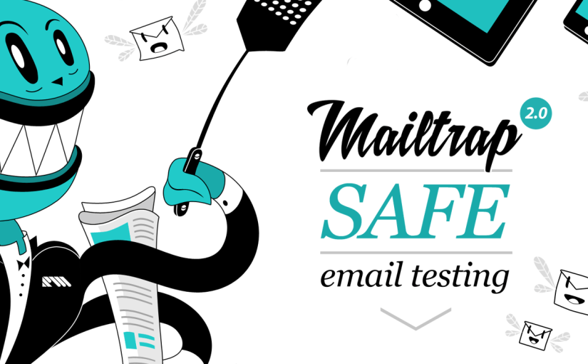 Web Development Tools: Mailtrap