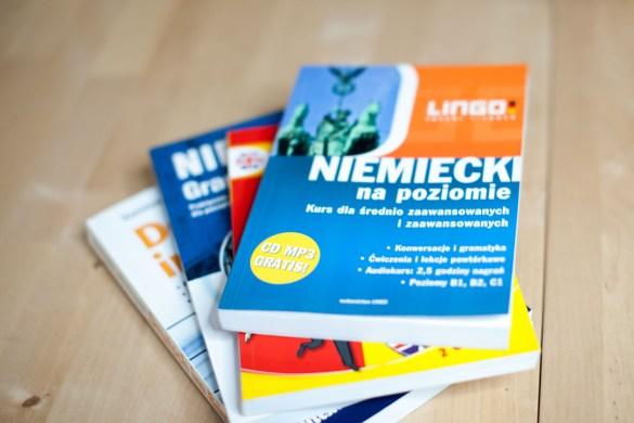 fajne książki do nauki języków obcych