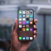 iPhone8 コンセプト動画 透明のiPhone? ベゼルがない デュアルカメラで面白い